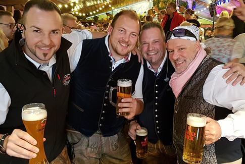 Freimarkt Bremen 2018