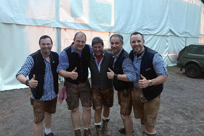 König Ludwig Festival Michelbach
